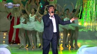 VESELIN MARINOV - KOLEDEN SAN / Веселин Маринов - Коледен сън, 2012