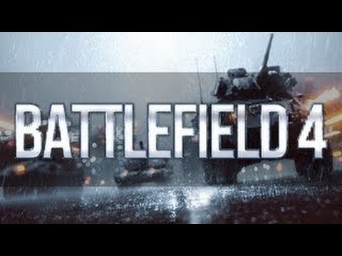 Battlefield 4 :  C'est ici ! [Véhicules .Map. Armes.Gameplay.Mode Histoire...]
