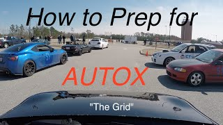How to Prepare for an Autocross- Miata Update #2