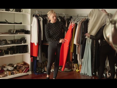 Watch Hilary Duff Get Styled for Fashion Week and Prepare to Be Inspired!