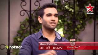 MasterChef India 4 Promo 9:  Why food is an art!