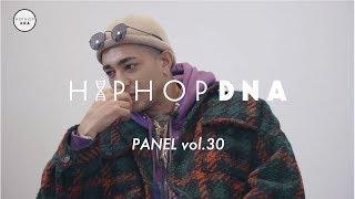 HIP HOP DNA PANEL vol.30:RYKEY  SNSでのファンとの交流について