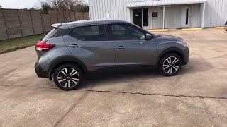 2018 Nissan Kicks Denton, Dallas, Fort Worth, Grapevine, Lewisville, Frisco, TX D81646