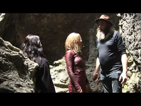 Legend Of The Seeker: Redemption Of A Mort'sith: Meet Cara video