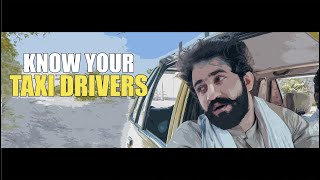 Know Your Taxi Drivers | Our Vines & Rakx Production