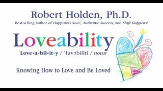 Loveability: How to Love and Be Loved