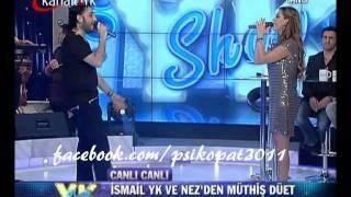 İsmail YK & Nez - Fesupanallah (07.09.11 / YK Show)
