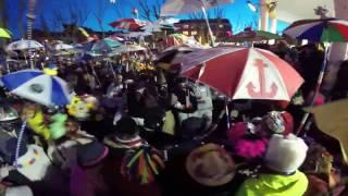 BANDE DE MALO 2017/ le rigodon final avec nous !!!