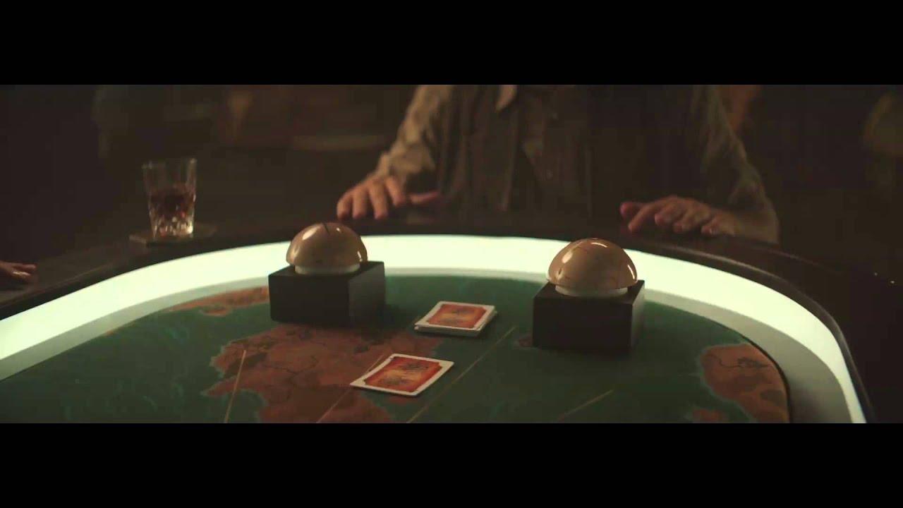 World Poker Tour Tv Game