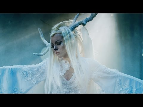 Kerli - Feral Hearts (Official Music Vídeo)