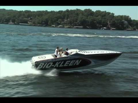 Boat races at lake of the ozarks 2014 shootout
