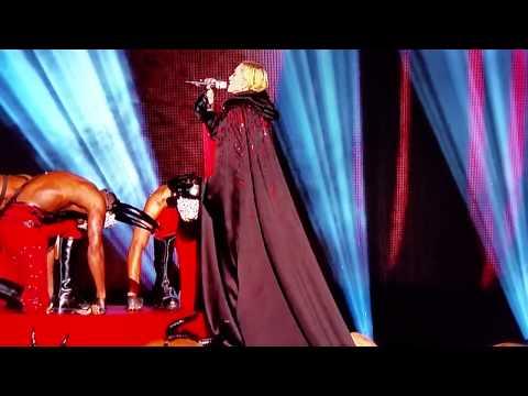 Madonna - Fallen Free