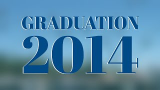 Elim Bible Institute Graduation 2014 - Full Service