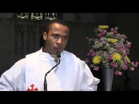 """The Call to Imitate the Prayer Life of Mother Mary"": Sermon by Fr Jude Ofeorah. A Day With Mary"