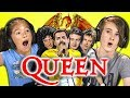 Lagu KIDS REACT TO QUEEN
