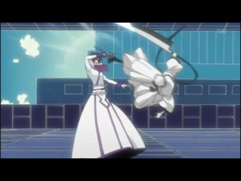 Bleach - Hollow Ichigo vs Zanpakutou Muramasa