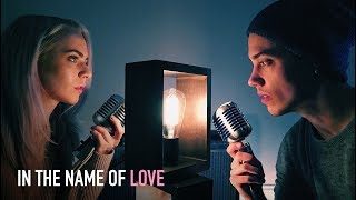 Download Lagu MARTIN GARRIX & BEBE REXHA - In The Name Of Love (Cover by Leroy Sanchez & Madilyn Bailey) Gratis STAFABAND
