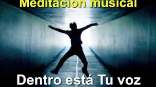 Dentro Esta Tu Voz por Jaci Velasquez con letra in HD