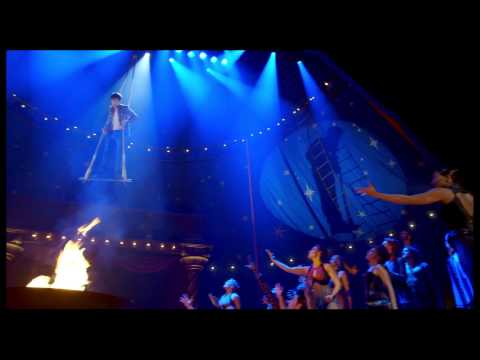 Broadway.com Spotlight On PIPPIN, the Tony Award-winning Broadway Musical Phenom