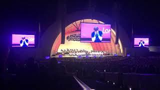 Olympic Fanfare Theme John Williams Maestro Of The Movies 40th Anniversary Celebration