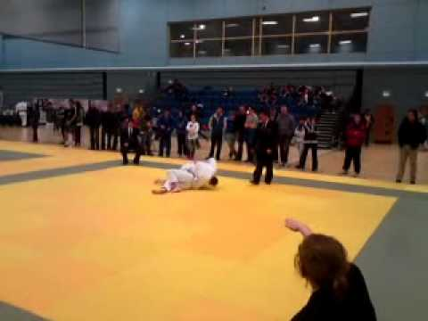 -73kg All Ireland Closed Judo Championships 2012