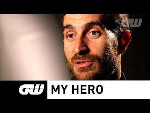 GW My Hero: Alejandro Canizares