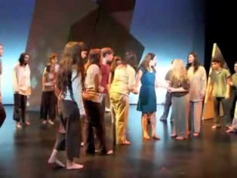 TRAILER: Sage Hill School Presents, AIDA