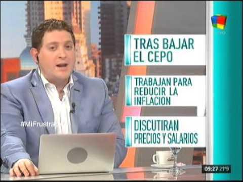 La advertencia de Marcelo Tinelli: Las tierras son nuestras