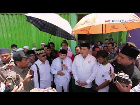 Aiman Dan ... Rhoma Irama #IndonesiaSATU