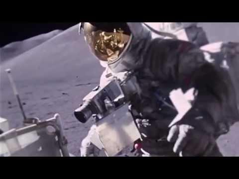 Дети Космоса 2. Film The Space Children