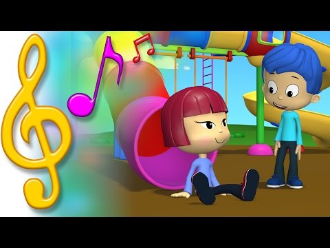 TuTiTu Songs- Playground Song