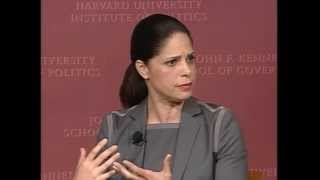 A conversation with Soledad OBrien & Callie Crossley
