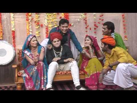Banna Pyar Ki Kasam 06 Rajasthani Rani Rangeeli Chetak video