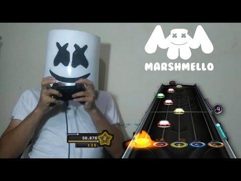 [Guitar hero 3/CH] Alone (Guitar Remix) -
