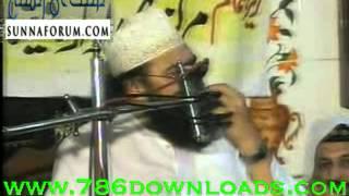 Khatm E Nabuwat Qadiyani Syed Irfan Shah