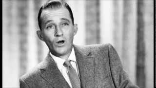 Watch Bing Crosby Last Night On The Backporch video