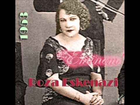 Eminem - Roza Eskenazi