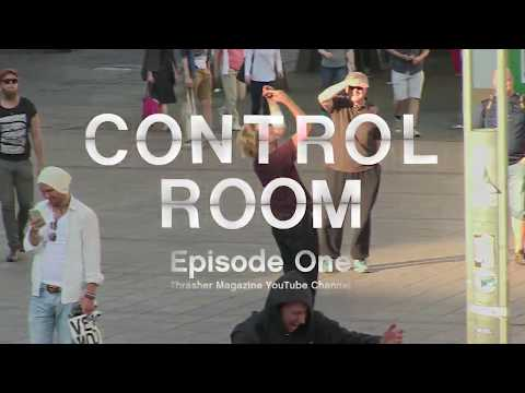 Control Room Episode One