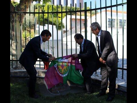 Munic�pio de Santa Marta de Penagui�o vai construir uma escola