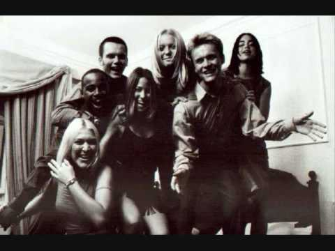 S Club 7 - If It