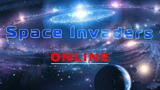 Space Invaders: Online   Official Trailer