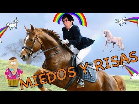 COMPILADO MIEDOS Y RISAS | JuegaGerman