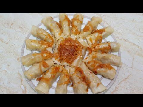 ХАМИР ХАСИП  ТАЁРЛАШ/Узбекская кухня