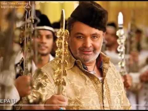 Shah Ka Rutba (Agneepath) - ft Hrithik Roshan & Priyanka Chopra...
