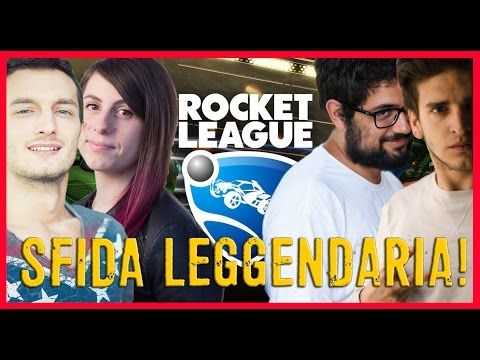 """L'HO MESSO DENTRO!"" 