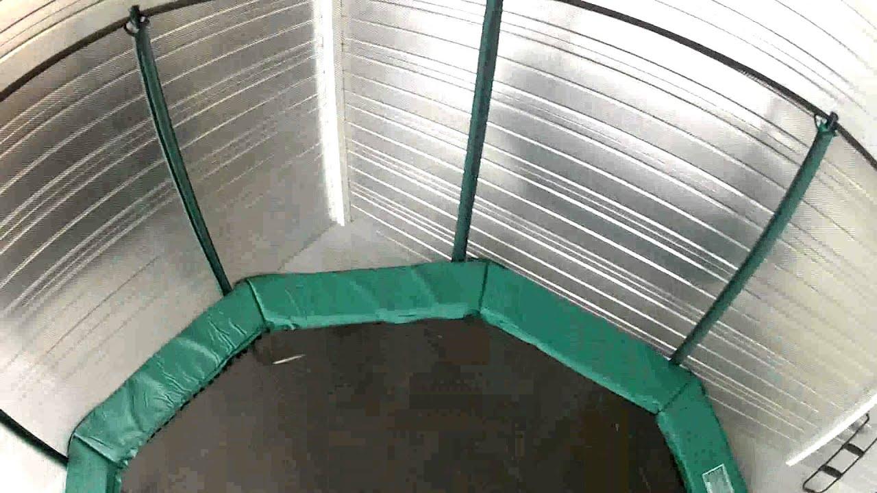 acheter trampoline go sport. Black Bedroom Furniture Sets. Home Design Ideas
