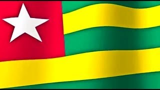 Independence day of Togo with RaXiNoaR