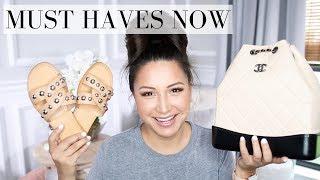JUNE FAVORITES - Fashion, Beauty and Handbag Favorites | LuxMommy