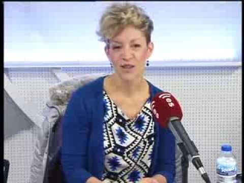 Gente que sale de la crisis: Alise Device, remedio contra falsificaciones - 10/12/13