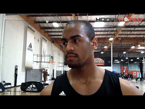 Arron Afflalo: 2012 adidas Nations